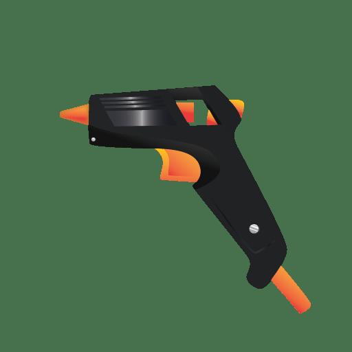Glue Gun icon