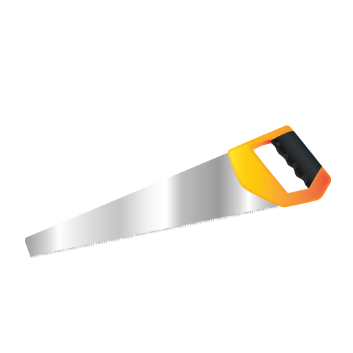 Hand-Saw icon