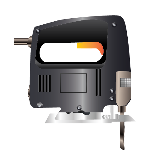 Jig-Saw-Jigsaw icon