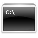 Applications Run icon