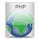 File-Types-PHP icon