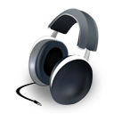Hardware-Headphones icon