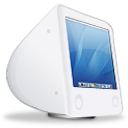 Hardware eMac icon
