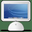 Hardware iMac icon