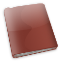 Misc Book icon