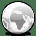 Misc Globe Glass icon