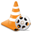 Applications-VLC-Alt icon