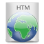 File-Types-HTM icon