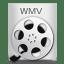 File Types WMV icon