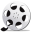 Hardware-Film-Reel icon