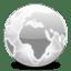 Misc Globe icon