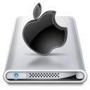 Drives Apple icon
