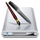 Drives Applications icon
