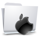 Folders-Apple icon