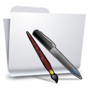 Folders Applications icon