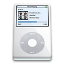 Hardware iPod Alt icon