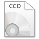 Mimetypes ccd icon