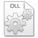 Mimetypes dll icon