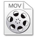 Mimetypes mov icon