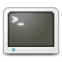 Misc Terminal icon