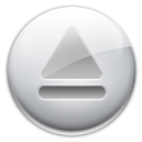 Toolbar MP3 Eject icon