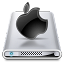 Drives-Apple icon