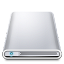 Drives-Drive-External icon