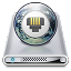 Drives Network Online icon
