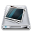 Drives-Pictures icon