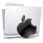 Folders Apple icon