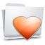 Folders Favourites icon