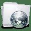 Folders Sites Alt icon