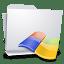 Folders Windows icon