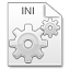 Mimetypes ini icon