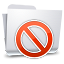 Toolbar-Closed-Folder icon