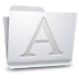 Folders-Fonts icon