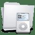 Folders-iPod icon