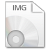 Mimetypes-img icon