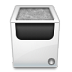 Misc-Recycle-Bin-Empty icon