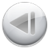 Toolbar-MP3-Previous icon