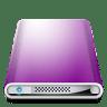 Drives-Colours-Purple icon