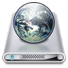 Drives-Sites icon