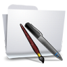Folders-Applications icon