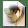 Mimetypes-Photoshop-Files icon