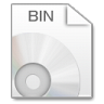 Mimetypes-bin icon