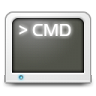 Mimetypes-cmd icon
