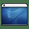 Misc-Desktop-Mac icon