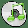 Misc-iTunes icon