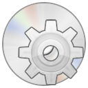 CD System icon