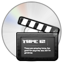 CD Videos icon